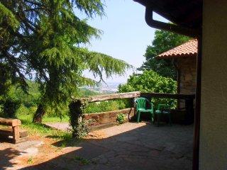 TaiObe - Nel frutteto degli Elfi - Palazzago vacation rentals