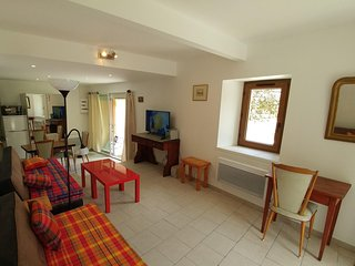 Romantic 1 bedroom Ax-les-Thermes Apartment with Internet Access - Ax-les-Thermes vacation rentals