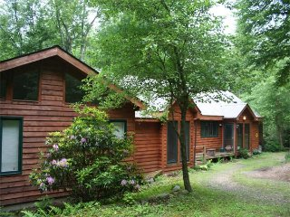 Wounded Fork - Foscoe vacation rentals