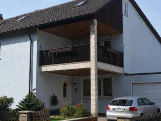 Ferienwohnung Zapf in Kulmbach - Kulmbach vacation rentals