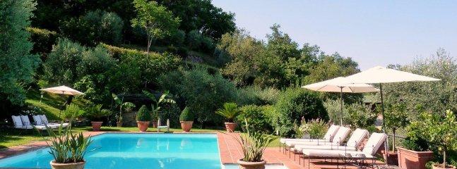Villa Fico - Image 1 - Rignano sull'Arno - rentals