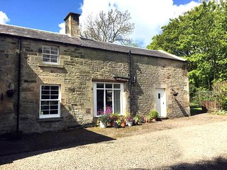 The Coach House Dog friendly holiday let - Canonbie vacation rentals