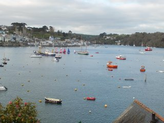 Perfect family property a short walk to The Quay, beaches and village pubs - Polruan vacation rentals