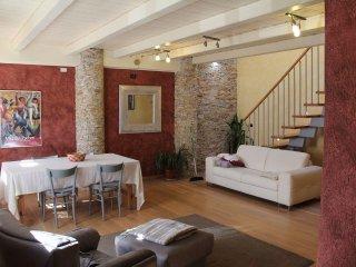 """Casa di montagna con sauna """"La Ballerina"""" di mq. 250, ideale per n. 6-8 persone - Valdieri vacation rentals"""