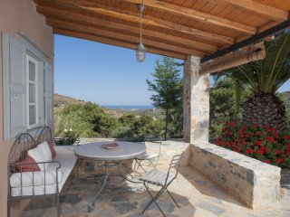 Lavender cottage, Rural Accommodation on Syros isl - Cyclades - Siros vacation rentals