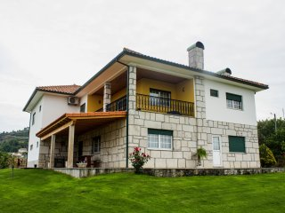 Nice House with Internet Access and A/C - Lamego vacation rentals