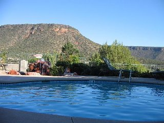 Nice Condo with Internet Access and A/C - Village of Oak Creek vacation rentals