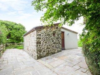 PIGGERY STUDIO, romantic, cosy, patio, High Bickington, Ref 956030 - Umberleigh vacation rentals