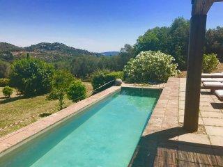 Classic Charm in Fabulous 18th Century Designer Villa w Pool on Tuscany Coast - Porto Ercole vacation rentals