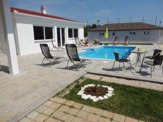 Romantic Villa Julia with pool, in quiet and rural area, near Split, Croatia - Dugopolje vacation rentals