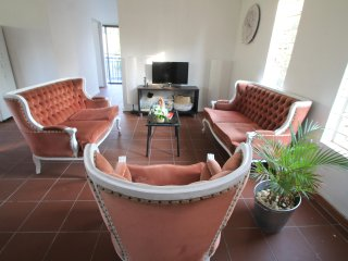 Perfect Condo with Washing Machine and Trampoline - Centurion vacation rentals