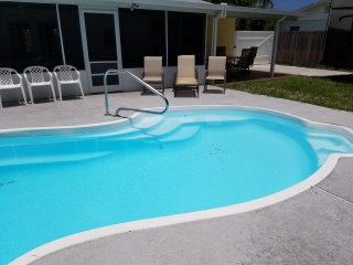 Awesome PRIVATE 2 Room Studio with pool home! - Palm Beach Gardens vacation rentals