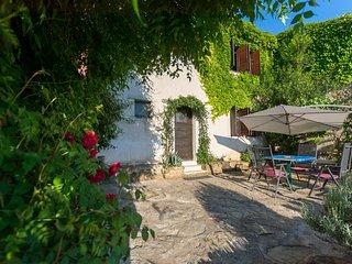 Nice 2 bedroom Motovun House with Balcony - Motovun vacation rentals