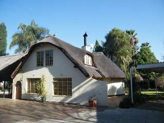 OR Tambo Airport Guesthouse - 1 - Kempton Park vacation rentals