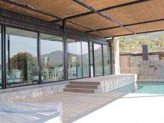 Bodrum Gümüşlük Special Designed Villa With Private Swimming Pool # 840 - Gumusluk vacation rentals