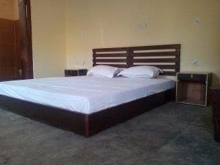 1 bedroom Guest house with Parking in Ramnagar - Ramnagar vacation rentals