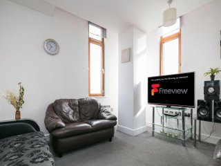 My-Places Piccadilly City Centre Apartment 08 - Manchester vacation rentals