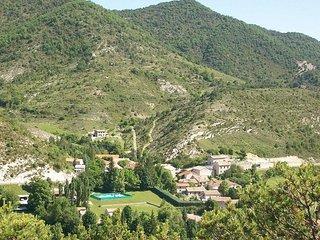 Maison de  4/6 places au coeur des Baronnies provençales - Sainte-Colombe vacation rentals