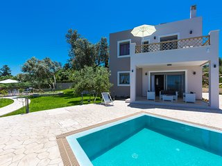 Margarites Villas, Ag. Georgios - Set in the Nature with Panoramic View! - Margarites vacation rentals