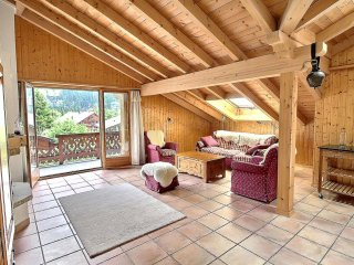 Abricotine 5 - 3.5 pièces - Champéry vacation rentals