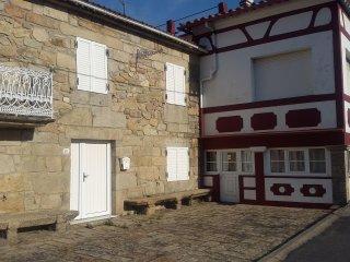 Maison de campagne Coirón (proche Sanxenxo) - Meano vacation rentals