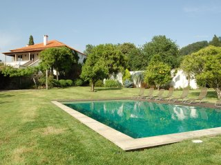 Charming House with Internet Access and Satellite Or Cable TV - Resende vacation rentals
