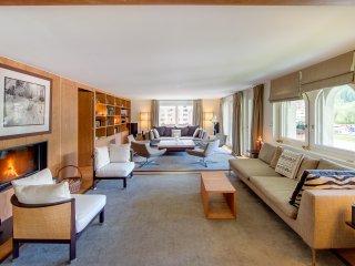 The Whymper Residence Zermatt - Mountain Exposure Luxury Chalet - Zermatt vacation rentals