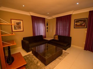 Romantic 1 bedroom Bed and Breakfast in Abuja - Abuja vacation rentals