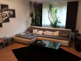 2 Room 58qm apartment with parkingplace & near to the underground - Nuremberg vacation rentals