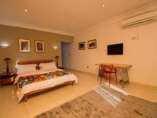 1 bedroom Bed and Breakfast with Internet Access in Abuja - Abuja vacation rentals
