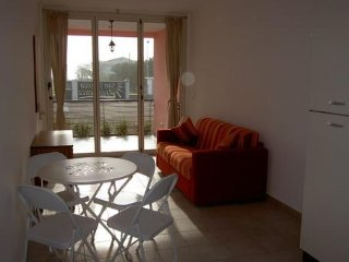 Holiday Apartment in San Rocco II Residence - 1B1.7 - Isca Marina vacation rentals