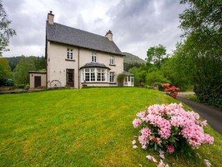Portnellan House - Portnellan House - Crianlarich vacation rentals