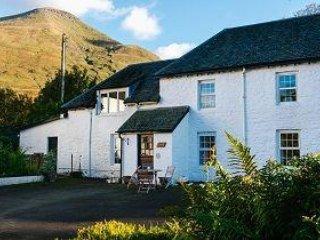 Merlin Cottage - Merlin Cottage - Crianlarich vacation rentals