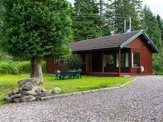 Beautiful 3 bedroom Cabin in Crianlarich - Crianlarich vacation rentals