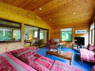 Charming 2 bedroom Cabin in Crianlarich - Crianlarich vacation rentals