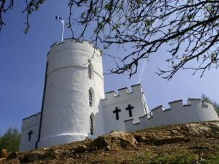 White Tower Castle - White Tower Castle - Loch Tay vacation rentals