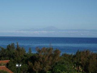 Nice Condo with Deck and Patio - San Nicolas vacation rentals