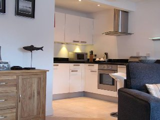 Luxury marina apartments - Tay Apartments: Ben Oss & Ben More - Loch Tay vacation rentals