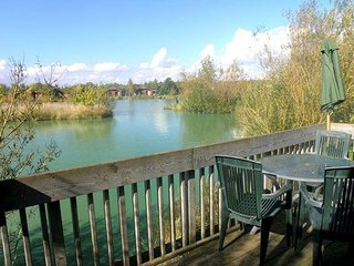 Harvest Plus - Luxury hot tub lodges in the heart of Yorkshire. - Melbourne vacation rentals