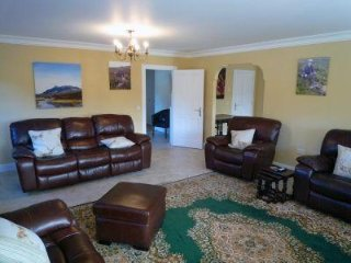 4 bedroom Lodge with Television in Achnasheen - Achnasheen vacation rentals