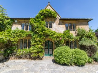 Dairy House, Dillington Estate - Ilminster vacation rentals
