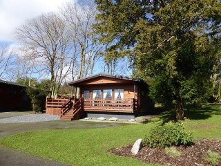 Birch 22 With Hot Tub, Newton Stewart - Beautiful lodges situated on Scotland's - New Galloway vacation rentals
