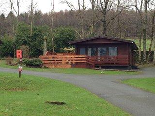 Birch 21 With Hot Tub, Newton Stewart - New Galloway vacation rentals