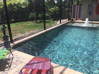VILLA SAN JUAN - Cape Coral vacation rentals