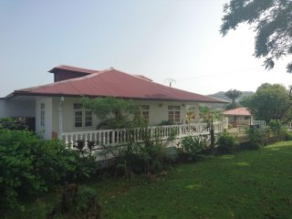 Perfect House with Internet Access and A/C - Cayenne vacation rentals
