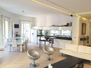 Very Nice Apartment 3 Bedrooms Paris, Place Victor Hugo - Levallois-Perret vacation rentals