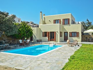 Beautiful Villa with Internet Access and A/C - Stelida vacation rentals