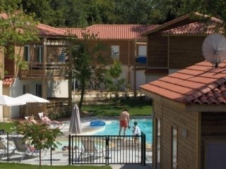 Lagrange AUREILHAN / MIMIZAN LES TERRASSES DU LAC *** - Saint-Paul-en-Born vacation rentals