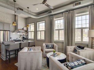 563A - Signature Apartment on Upper King! - Charleston vacation rentals