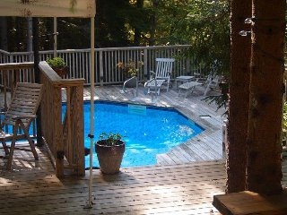 3 bedroom House with Deck in Marstons Mills - Marstons Mills vacation rentals